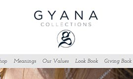 Gyana Collections